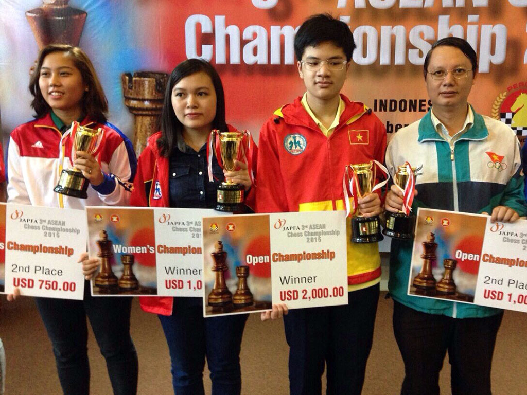aseanchess championships 2015