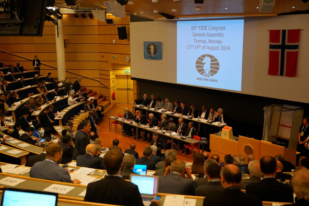 fide general assembly 2014