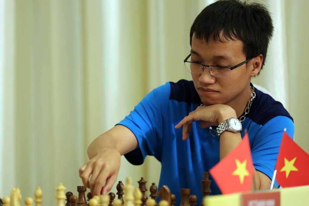 Vì sao cờ vua Việt Nam không giữ được Cúp lại sân nhà?