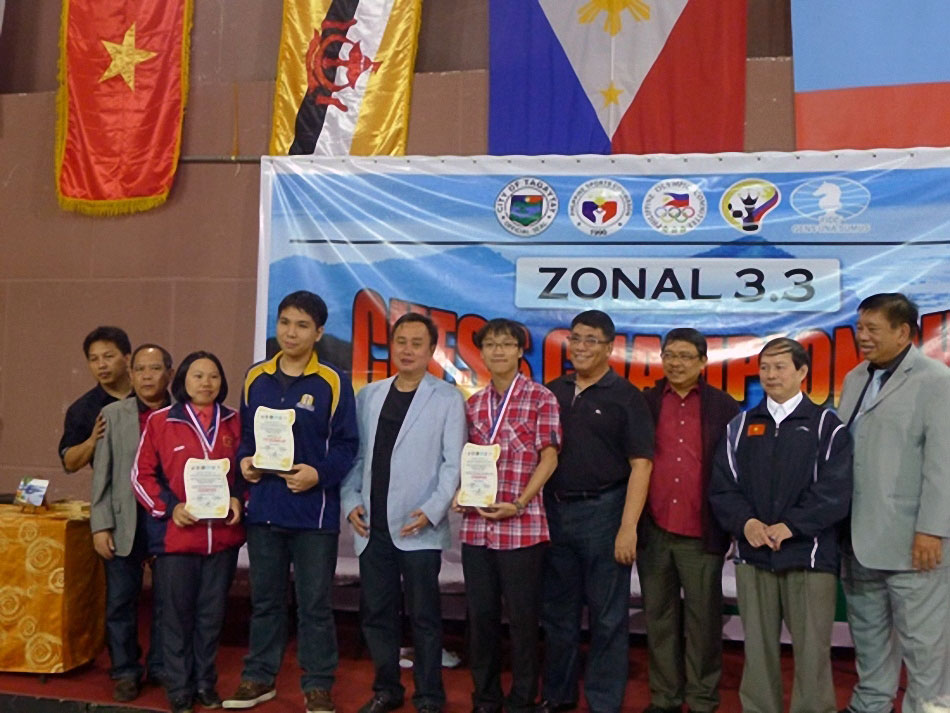 zonal 3 3 qualifiers