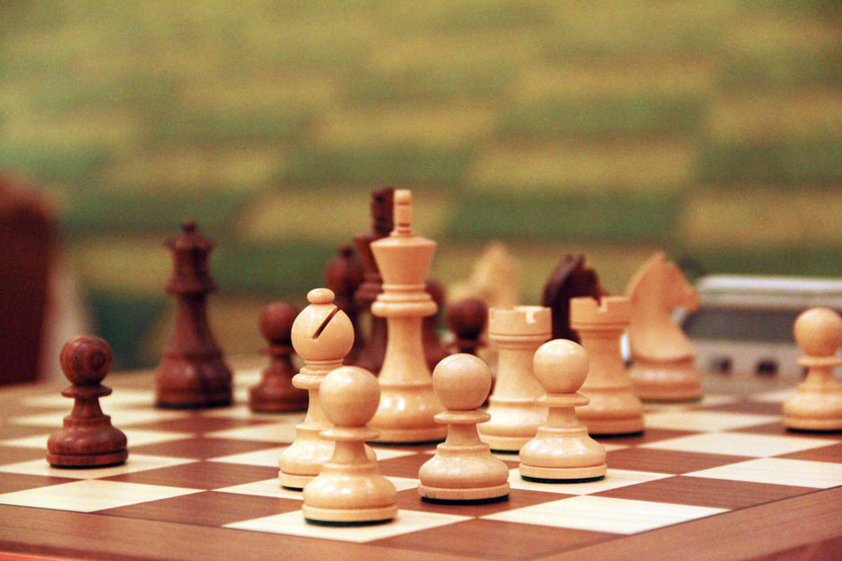 4th ASEAN Chess championships 2019