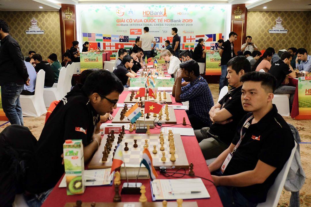 Nhọc nhằn nghề kỳ thủ chuyên nghiệp ở Việt Nam